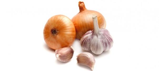 Resultado de imagen de ajo y cebolla